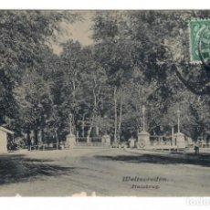 Postales: WELTEVREDEN (INDONESIA) - SLUISBRUG - CIRCULADA. Lote 265860329