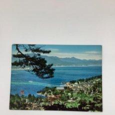 Postales: POSTAL JAPÓN. VISTA DE MAR INTERIOR. MIYAJIMA. RYUKODO. Lote 269171363