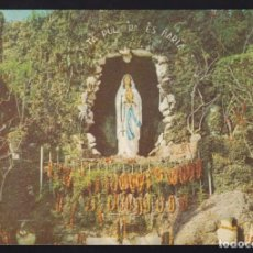 Postales: FILIPINAS. LUZON. BAGUIO. *LADY OF LOURDES GROTTO* NUEVA. Lote 270241098
