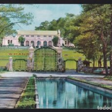Postales: FILIPINAS. LUZON. BAGUIO. *THE MANSION HOUSE* NUEVA. Lote 270241183
