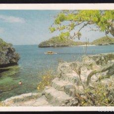 Postales: FILIPINAS. LUZON. ILOCOS. PANGASINAN. *STAIRWAY LEADING...* MEDS: 108X152 MMS. CIRCULADA 1998.. Lote 270244098