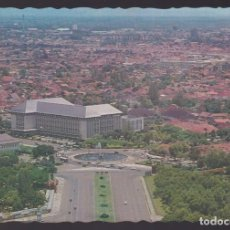 Postales: INDONESIA. JAKARTA. *VIEW AROUND FOUNTAIN...* CIRCULADA 1987.. Lote 271564788