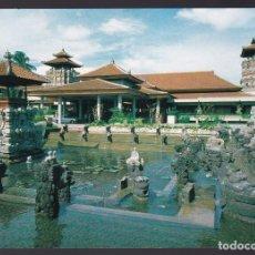 Postales: INDONESIA. BALI. *NUSA DUA BEACH HOTEL* LOTE 2 DIFERENTES. NUEVAS.. Lote 271570443