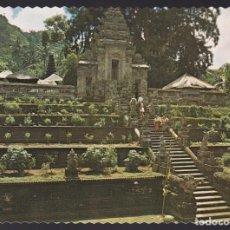 Postales: INDONESIA. BALI. *THE SACRED KEHEN TEMPLE OF BANGLI* NUEVA.. Lote 271571793