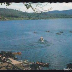 Postales: INDONESIA. BALI. BEDUGUL. *LAKE BRATAN...* NUEVA.. Lote 271576338