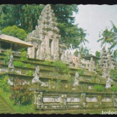 Postales: INDONESIA. BALI. *KEHEN TEMPLE BANGLI* NUEVA.. Lote 271576613