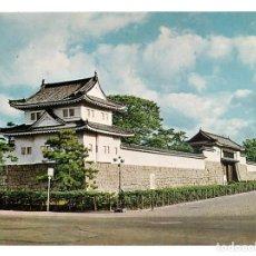 Postales: KIOTO (JAPÓN) - CASTILLO NIJŌ - SIN CIRCULAR. Lote 273773523