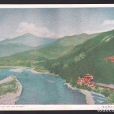 Postales: CHINA. *TU CHIANG DIKE, KUAN HSIEN, SZECHWAN* ESCRITA.. Lote 278481668