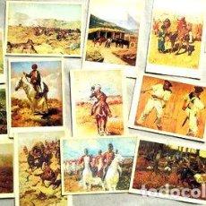 Postales: POSTALES RUSAS DEL ANO 1982 SON 15. Lote 278856338