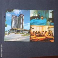 Postales: POSTAL -DE SINGAPUR HOTEL ECUATORIAL - BONITAS VISTAS - LA DE LA FOTO VER TODAS MIS POSTALES. Lote 287878168