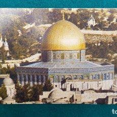 Postales: POSTAL JERUSALEM - VISTA GENERAL. Lote 287902813