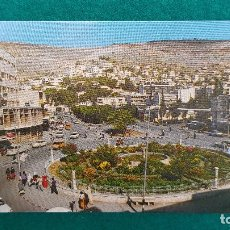 Postales: POSTAL NABLUS - CITY CENTRE (PALESTINA). Lote 287903608