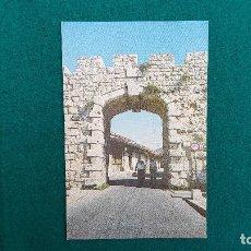 Postales: POSTAL JERUSALEM - OLBEITY WALL THE NEW GATE. Lote 287903993