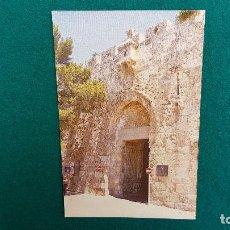 Postales: POSTAL JERUSALEM - ZION GATE. Lote 287904338