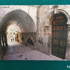 Postales: POSTAL JERUSALEM - VIDDOLOVO ZA SIX ST.. Lote 287904728