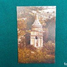 Postales: POSTAL JERUSALEM - ABSALOIVES GRAB. Lote 287905073
