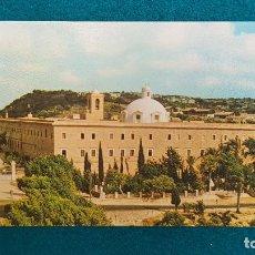 Postales: POSTAL HAIFA - STELLA MARIS MONASTERY (ISRAEL). Lote 287906253