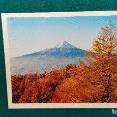 Postales: POSTAL MONTE FUJIYAMA - JAPON. Lote 287914988