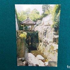 Postales: POSTAL TIGER HILL - HU QIU. Lote 287915158
