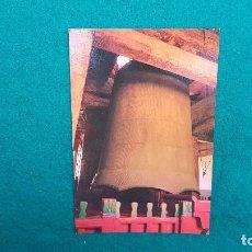 Postales: POSTAL BIG BELL TEMPLE - PEKIN. Lote 288646173