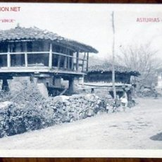 Postales: ANTIGUA POSTAL DE ASTURIAS - PAISAJE - POSTAL VINCK. Lote 992940