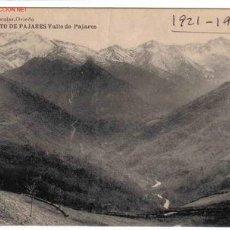 Cartoline: PUERTO DE PAJARES. Lote 525196