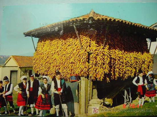 5766 ASTURIAS MIRA MAS POSTALES DE ESTA CIUDAD EN MI TIENDA TC COSAS&CURIOSAS (Postales - España - Asturias Moderna (desde 1.940))