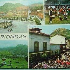 Postales: 5768 ARRIONDAS ASTURIAS MIRA MAS POSTALES DE ESTA CIUDAD EN MI TIENDA TC COSAS&CURIOSAS. Lote 4342324