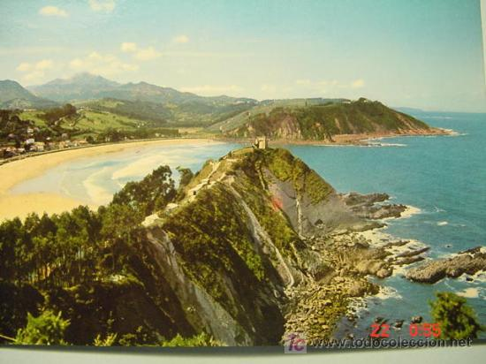 243 RIBADESELLA ASTURIAS MAS POSTALES DE ESTA CIUDAD EN MI TIENDA COSAS&CURIOSAS (Postales - España - Asturias Moderna (desde 1.940))