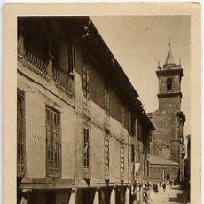 Cartes Postales: OVIEDO, CALLE DEL FIERRO, P15019. Lote 22339267