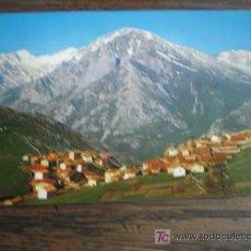Postales: PICOS DE EUROPA SOTRES. Lote 5566652