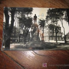 Postales: AVILES MONUMENTO A D. PEDRO MENENDEZ . Lote 7421021