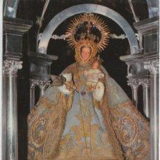Postales: POSTAL DE ASTURIAS, VILLAVICIOSA Nº11, VIRGEN DEL PORTAL, PATRONA. Lote 7493741