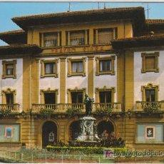 Postales: POSTAL DE ASTURIAS, VILLAVICIOSA Nº13, MONUMENTO A LA MUJER ASTURIANA. Lote 7493751