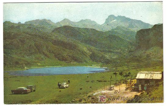 PICOS DE EUROPA. EDITORIAL FARDI(BARCELONA) (Postales - España - Asturias Moderna (desde 1.940))