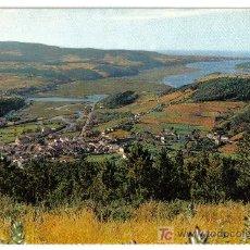 Postales: RIA DE EO( ASTURIAS - LUGO). EDITORIAL FARDI(BARCELONA). Lote 7829053