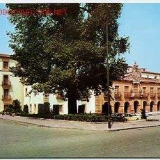 Postales: OVIEDO. ASTURIAS. HOTEL DE LA RECONQUISTA ED. ALARDE Nº 24. SIN CIRCULAR. Lote 1916582