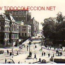 Postales: TARJETA POSTAL DE OVIEDO. Lote 2701734