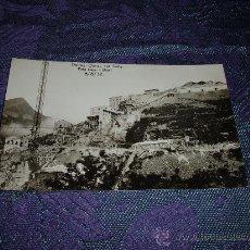 Postales: POSTAL FOTOGRAFICA DOIRAS-OBRAS DEL SALTO CENTRAL8-8-32 ,FOTO DIAZ BOAL. Lote 12147524