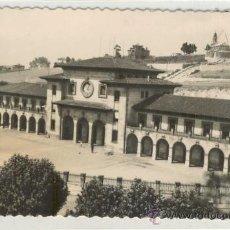 Postales: (PS-9007)POSTAL DE OVIEDO-ESTACION DE FERROCARRIL. Lote 11337594