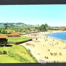 Cartes Postales: LA ISLA - COLUNGA. *PLAYA DE LA ISLA* EDC. ALARDE Nº 210. NUEVA. Lote 12555358