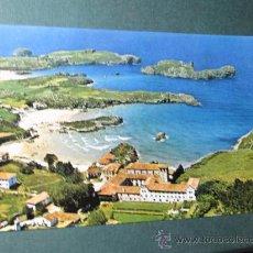 Postales: CELORIO LLANES - ASTURIAS Nº 93 FOTO DE PEPE LLANES - CIRCULADA 1972 PERFECTA . Lote 12696437