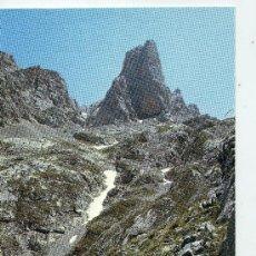 Postcards - Postal Picos de Europa Naranjo de Bulnes - 13978434