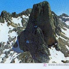 Postcards - Postal Picos de Europa Naranjo de Bulnes - 13978439