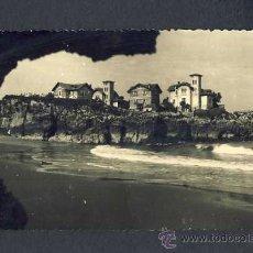 Postales: POSTAL DE LLANES (ASTURIAS): VISTA (FOTO RAMON ROZAS). Lote 14585301