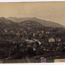 Postales: INTERESANTE POSTAL - CABRALES - ORTIGUERO (ASTURIAS) - VISTA PANORAMICA. Lote 18790684