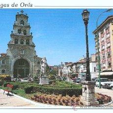 Postales: CANGAS DE ONIS - SATURIAS. Lote 15436945