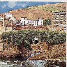 Cartes Postales: ASTURIAS. CANGAS DE NARCEA. PUENTE ROMANO. ED. PERGAMINO. AÑO 1967. ESCRITA.. Lote 15582359