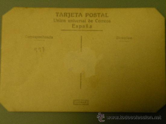 Postales: REVERSO - Foto 2 - 27218569