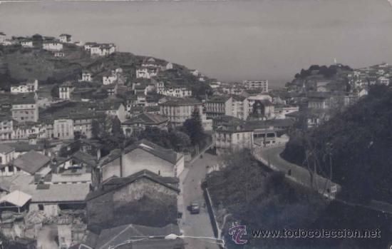 LUARCA(ASTURIAS).-VISTA PARCIAL (Postales - España - Asturias Moderna (desde 1.940))